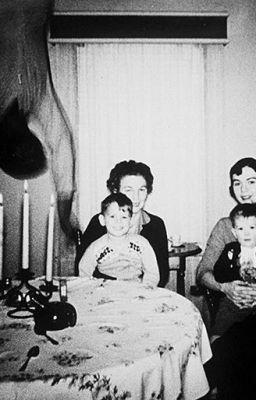 Đọc truyện Cơn ác mộng của nhân loại 1:Gia đình Winsterad 1:Lucy Winsterad