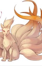 A ninetails'...well, tale!  THE REWRITE by Hi_Sup_Dude