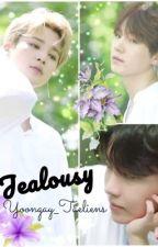 Jealousy//YoonMinSeok//Work In Progress by YoonGay_Taeliens