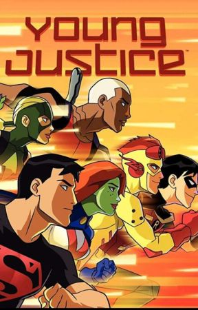Young Justice One-Shots by YJ_Person