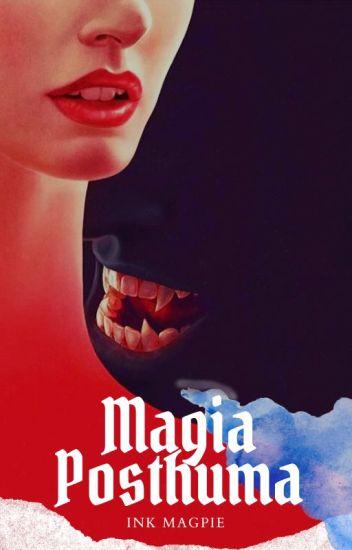 Magia Posthuma