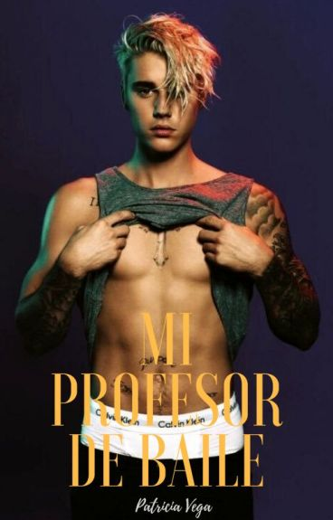 Mi profesor de Baile. {Justin Bieber y tú} {Hot}