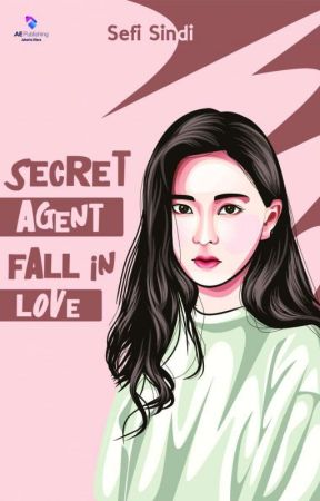 Secret Agent Fall In Love by _bluebells