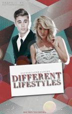 Different Lifestyles. || Justin Bieber. by biebersbadgurl