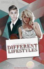 Different Lifestyles. || Justin Bieber. by biebersbadgurl