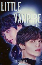 Little Vampire »YoonMin« by CocoDark