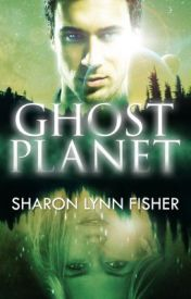 Ghost Planet by SharonLynnFisher
