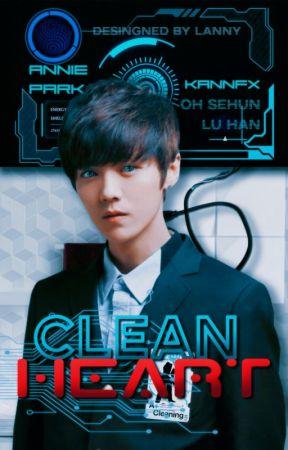 Clean Heart [HunHan]. by kannfx
