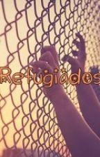 Refugiados by Natamarsol