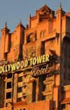 Hollywood Tower by SandraAuditore