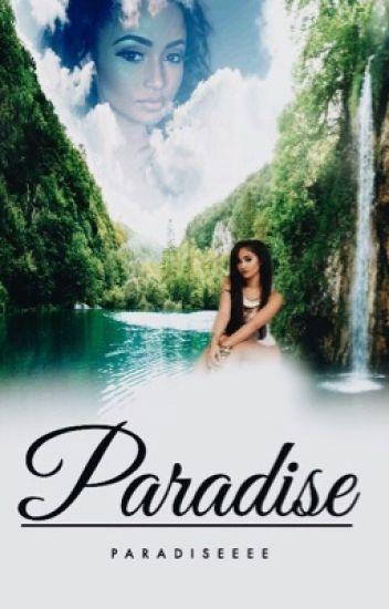 Paradise [Book 1] || #Wattys2016