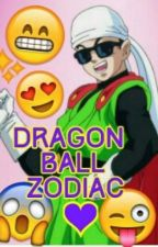 zodiaco de meses dragon ball by DelvisYoangelAnteque