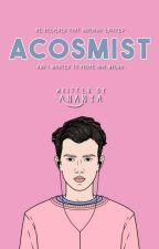 Acosmist ✔  by saturnine--