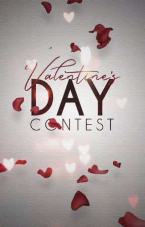 Valentine's Day Contest by WattRowling