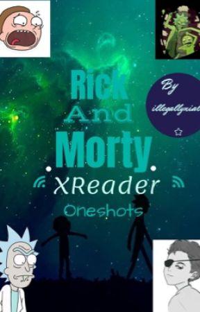 Rick and Morty x Reader oneshots - Yandere Morty X Reader - Wattpad