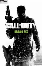 Bravo Six: A Call of Duty fan fiction by therepplicas