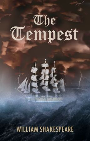 The Tempest by WilliamShakespeare