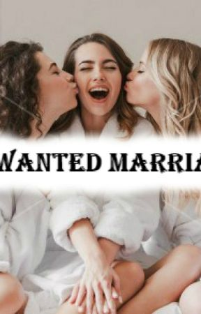Unwanted Marriage by stutiwriter