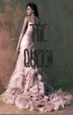 The Queen by love_pink_21