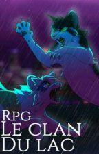 RPG LGDC - Le Clan Du Lac  by Eheren