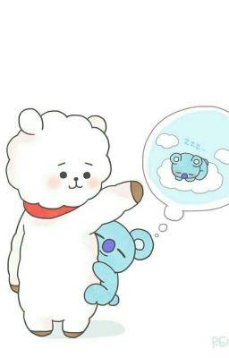 Đọc truyện [NamJin] Cún Shiba và Sóc nhỏ Gwacheon