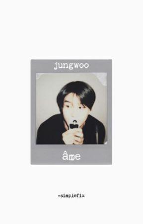 âme // jungwoo by -simplefix