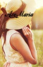 Ave Maria by christinalueago
