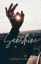 Sunshine | ✓ by AlwaysLostInWords