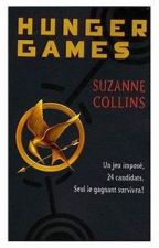 Hunger Games / Hunger Games (Tome 1) by Sulomix