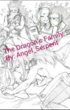 The Dragon's Family (Gajeel x Levy & Natsu x Lucy & Gray x Juvia) by angel_serpent