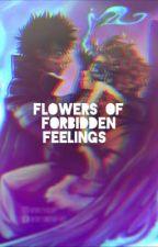 Flowers of Forbidden Feelings // DabiHawks // by Brimstone_and_Roses