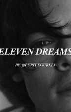 Dreams Come True by purplegurll11