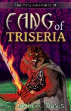 Fang of Triseria by hpkomic