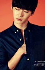 Enamorada de Lee Jong Suk by Nekomonstar