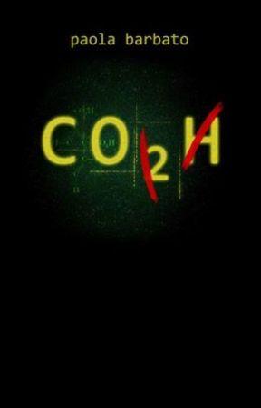CO2H by ochaurobora