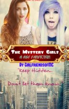 The Mystery Girls >> a ASF FanFic by GirlfriendsofMC