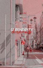 Serendipity dreams ; yoonmin  by haroopark