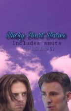 Stucky Short Stroies//one-shots//includes smuts by Raindrop-Liv