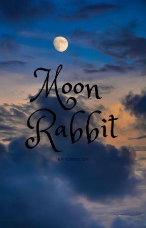 Moon Rabbit by Carol_GF