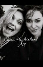 Clexa High school by THEREALLESBIANJESUS