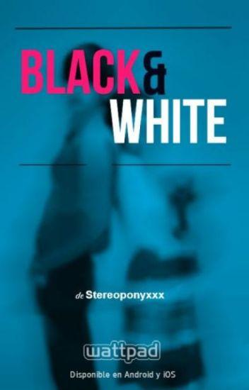 Black & White I [Jungkook(BTS) y tu]