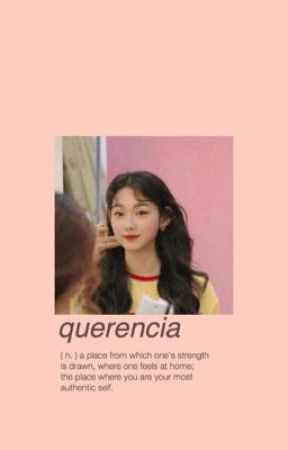 Querencia | Mark Lee, Kang Mina by thelastcake