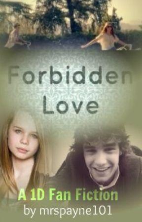 Forbidden Love by mrspayne101