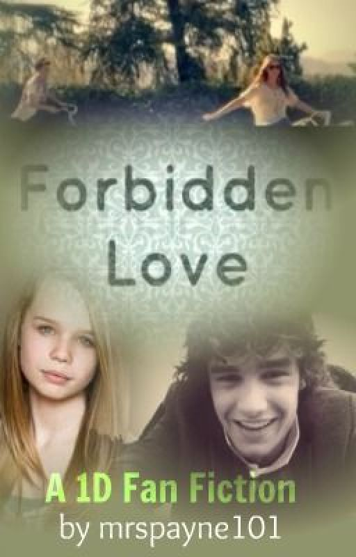 Forbidden Love by mrspayne101