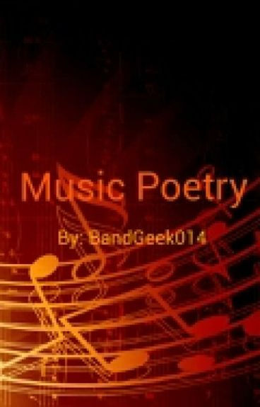 music poetry passion