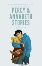 Percy & Annabeth Stories by ANSWriting