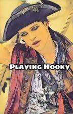 Playing Hooky    A Descendants 2 Fanfiction by Niah_Lafayette