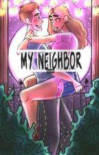 My Neighbor (Watty's 2019) by YoBroRainbow