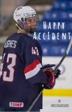 Happy Accident {Jack Hughes}|on hiatus| by smilinghughes