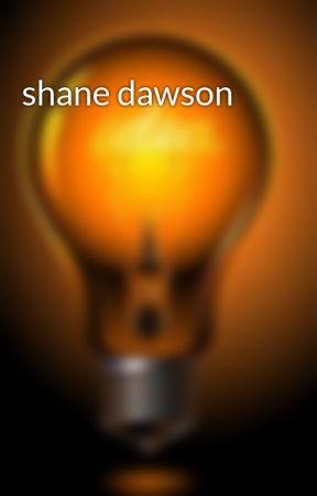 shane dawson by ernsite